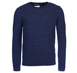 Barbour Copeland Crew Neck Jumper