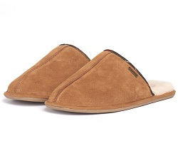 Barbour Malone Men's Mule Slipper