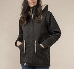 Lighthouse Ladies Raven Waterproof Coat