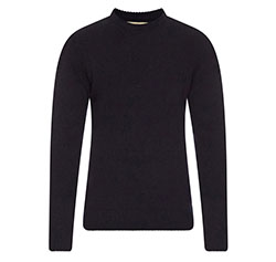 Barbour Nelson Essential Crew Neck Jumper