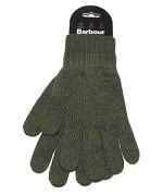 Barbour 100% Lambswool Gloves