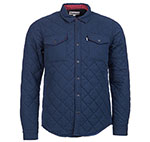 Barbour Blyth Quilted Overshirt