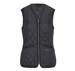 Barbour Ladies Betty Interactive Liner