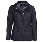 Barbour Ladies Utility Wax Jacket