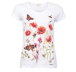Barbour Ladies Wytherstone Tee