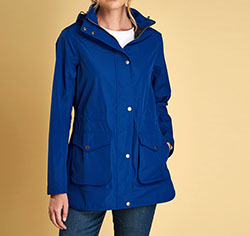 Barbour Studland Jacket