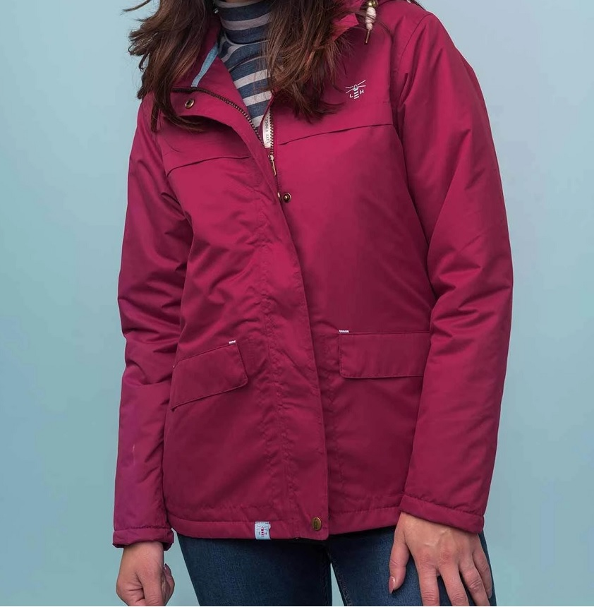 Lighthouse Beaufort Jacket