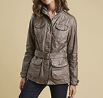 Barbour Craibstone Jacket