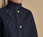 Barbour Tors Quilted Jacket