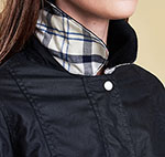 Barbour Alloa Wax Jacket