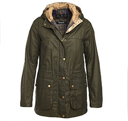 Barbour Ladies Lightweight Durham